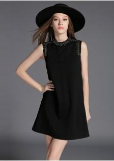 GSS8320X Dress red,black $19.80