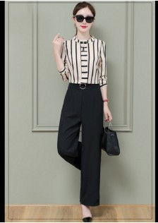 GSS1088X Top+Pants*