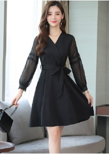 GSS6821X Dress black $19.99