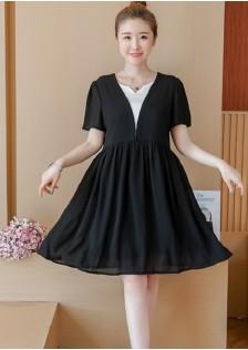 GSS1828X Dress BLACK $18.72