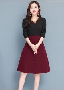 GSS1638X Dress *