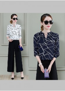 GSS286X Top+Pants *