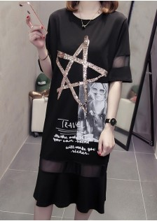 GSS1823X Dress *