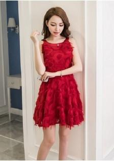 GSS336X Dress *