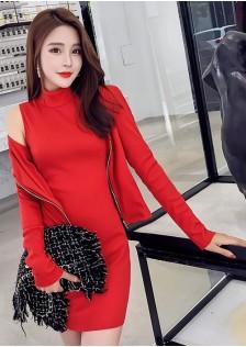 GSS8889X Outer+Dress *