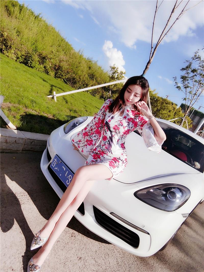 GSS1174X Cheongsam *