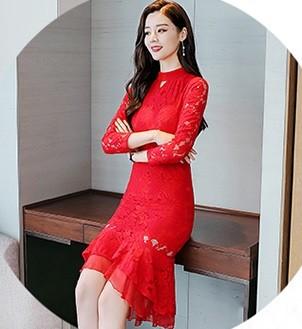 GSS6052X Cheongsam *