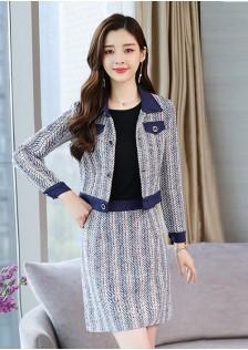 GSS8098X Top+Skirt *
