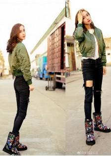 GSS1920X Pants *