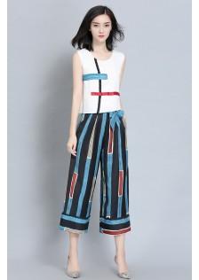 GSS8560X Top+Pants.***