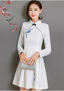 GSS2259X Cheongsam *
