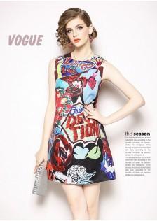 GSS9653X Dress*
