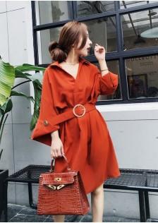 GSS8601X Dress *