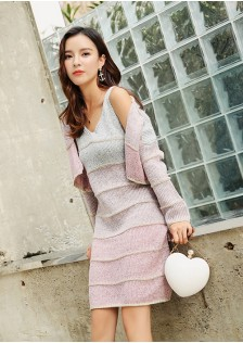 GSS9103X 2pcs-Dress *