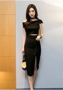 GSS3368X top+skirt*