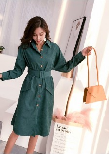 GSS506X Dress *