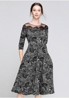 GSS8273X Dress *