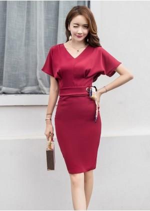 GSS9825X Top+Skirt.***