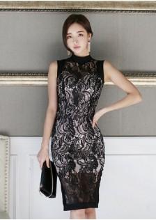 GSS7051X Dress *
