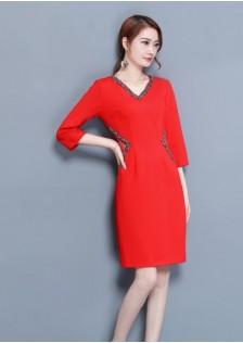 GSS853X Dress *