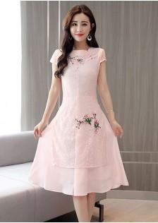 GSS3850X Cheongsam *