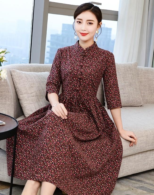 GSS8834X Dress *