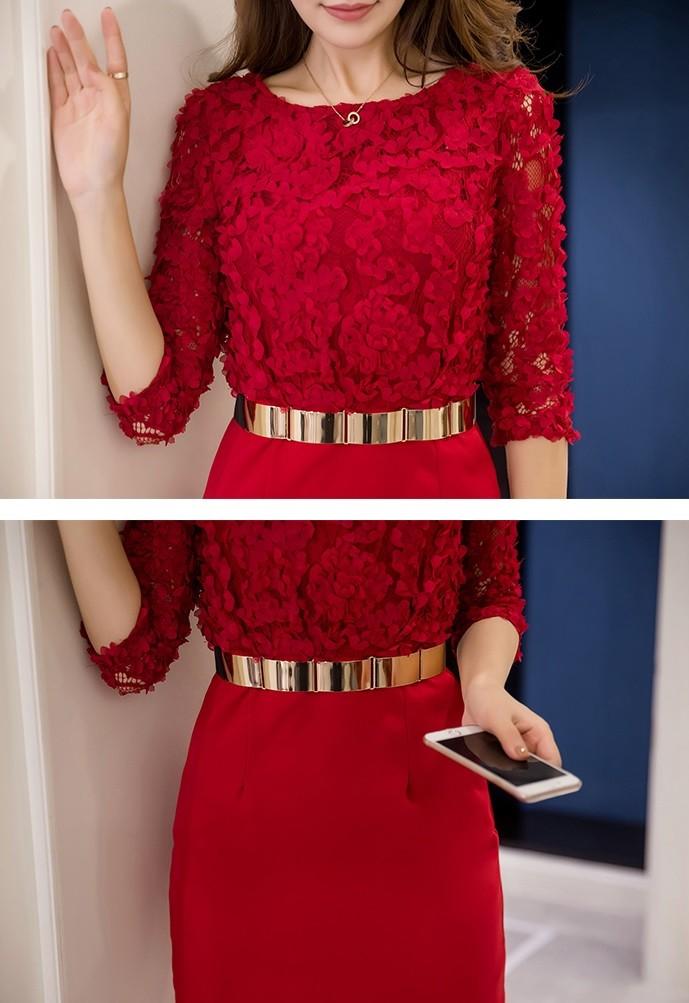 GSS879X Dress*
