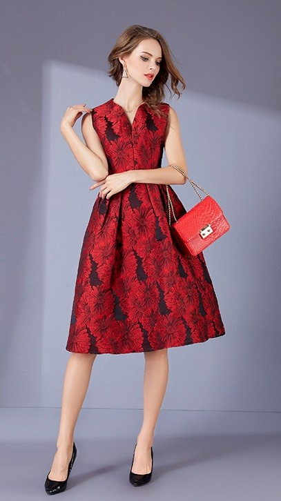 GSS6287X Dress *
