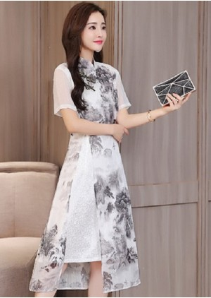 GSS7953X Cheongsam .***