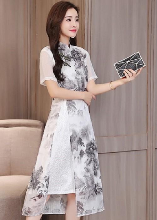 GSS7953X Cheongsam *