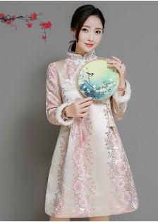 GSS2229X Cheongsam *