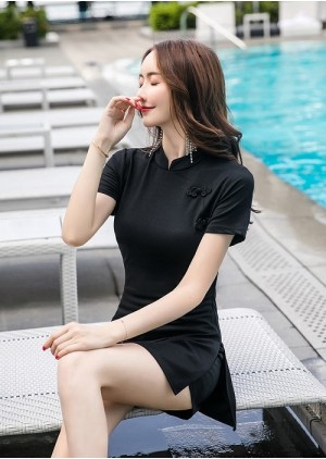 GSS9287X Cheongsam.***