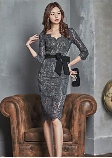 GSS9683X Dress *
