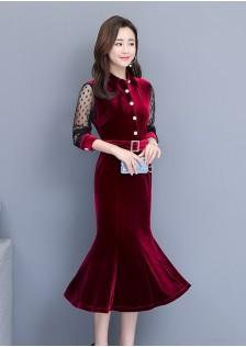 GSS8522X Dress *
