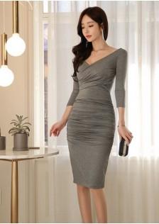 GSS605X Top+Skirt *