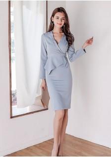 GSS1260X Dress *