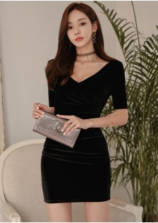 GSS1790X Dress *