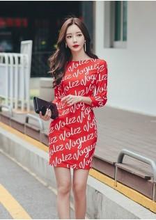 GSS6059X Dress*