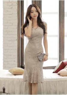 GSS1302X Dress *