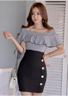 GSS8100X Dress *