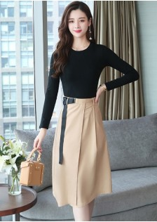 GSS6822X Top+Skirt *