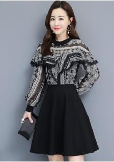 GSS1883X Dress *