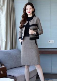 GSS8118X Top+Skirt  *