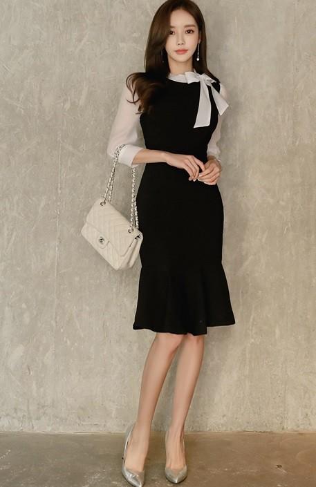 GSS856X Dress *