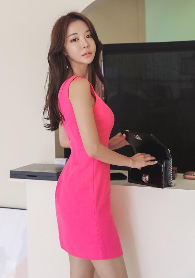 GSS1809X Dress *