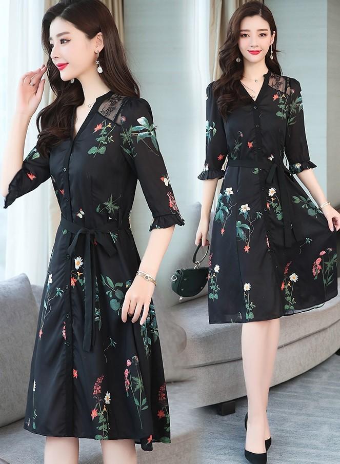 GSS9813 Dress*