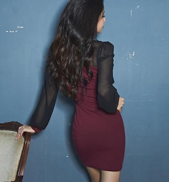 GSS122X Dress *