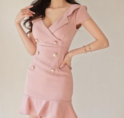 GSS609X Dress *