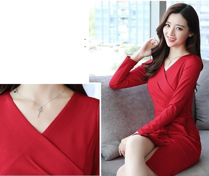 GSS6818X Dress .***