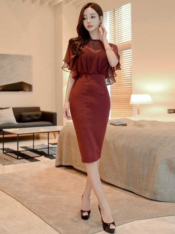 GSS710X Dress *